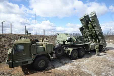 Зачем усиливать оборону Крыма