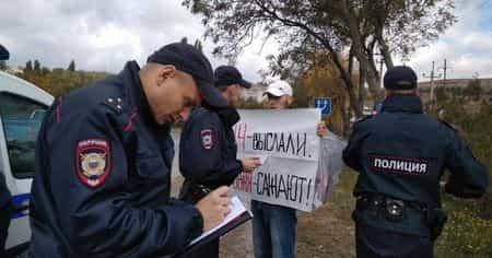 Крым догнал регионы России