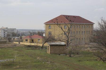 Какую правду скрывают власти о «Крымской Розе»