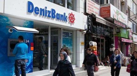 Сбербанк срочно продает DenizBank