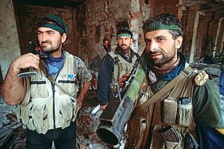 По каким законам живут в Чечне