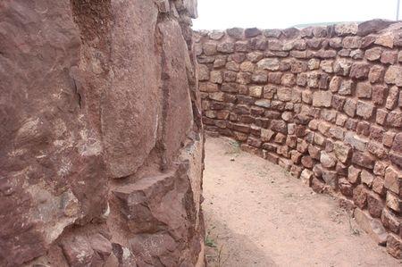 Разгадана тайна древнего Акыр-Таса