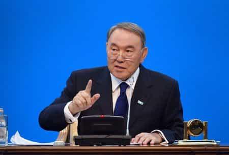 Послание Нурсултана к народу Казахстана