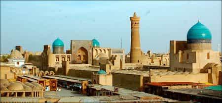 Бухару утвердили столицей исламской культуры