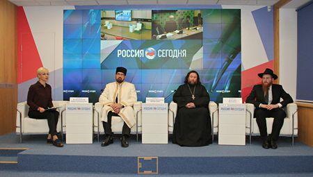Что объединяет жителей Крыма?