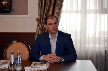 Энвер Арпатлы стал вице-премьером КЧР