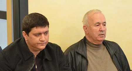 «Къырым бирлиги» за снос домов и мечети крымских татар на «Стрелковой»