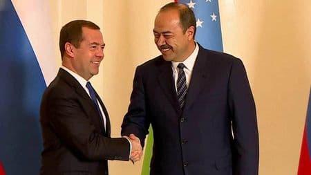 Россия и Узбекистан переживают прорыв в отношениях