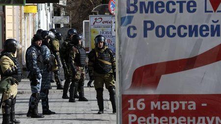 Во сколько Крым обходится России?