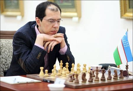 В Узбекистане шахматам будут учить в школах