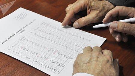 Нурсултан утвердил новый казахский алфавит