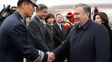 Вместо России узбеки массово поедут в Корею