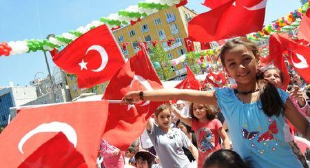 В Турции живут более 80 миллионов человек