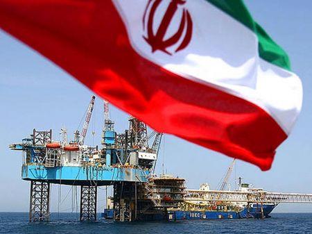Какую долю Каспия получит Иран?