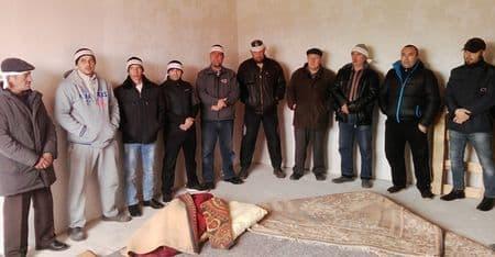 Голодовка крымских татар набирает обороты