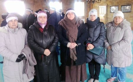 В Крыму объявили вторую предупредительную голодовку
