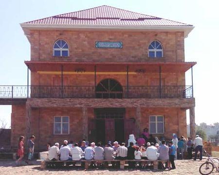 Крым-2018: Мечеть «под снос» ради наживы