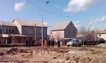 В Крыму арестован Фазил Ибраимов