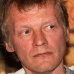 Алексей Серебряков, актер