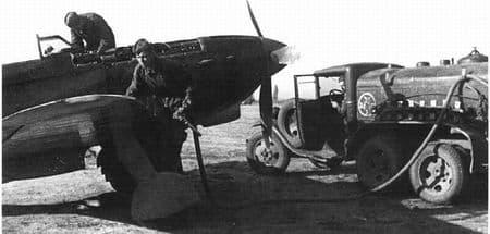 Юсуп Виральджи заправлял самолеты