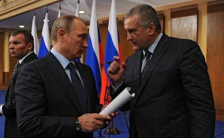 Старейшины Алушты просят Путина восстановить права народа