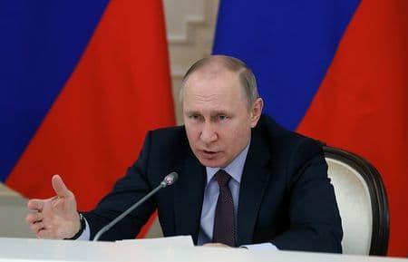 Возврат Крыма Украине невозможен