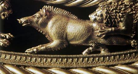 «Cкифское золото» уйдет Украине?