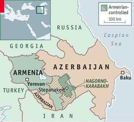 Карабахский конфликт решит демография?