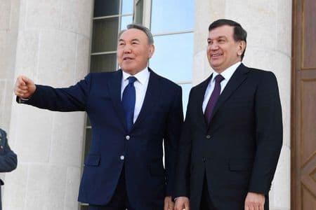 Назарбаев: Свои вопросы будем решать сами