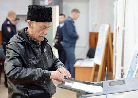 Кто голосовал в Крыму за Собчак знает Константинов