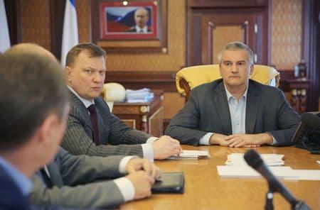 В Крыму продолжается кадровая чехарда