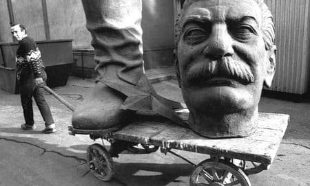 Почему Россия выбирает сталинизм