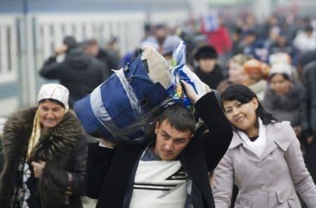 Узбекистан расширяет географию трудовой миграции