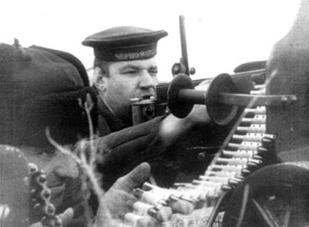 Руфет Эмиров расстроил две атаки противника