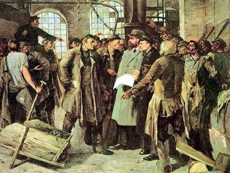 В чем главная проблема российского капитализма