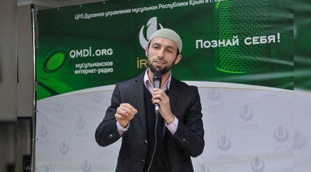 Зачем крымскому муфтияту интернет-радио