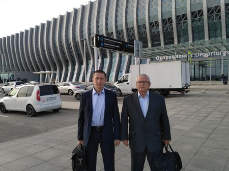 Делегаты полян протеста вернулись из Москвы