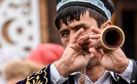 В Казани прошел I Международный фестиваль тюркского кино