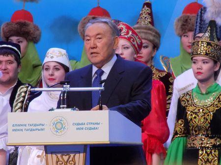 Ассамблея народа Казахстана меняет миссию?
