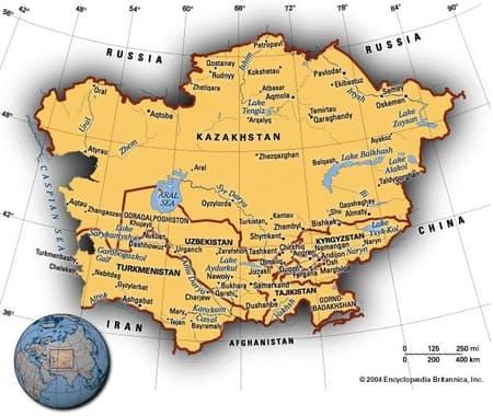 Аркадий Дубнов: Центральная Азия требует уважения