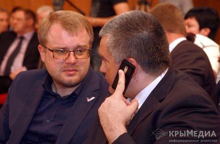 Национальный вопрос будет решать Полонский?