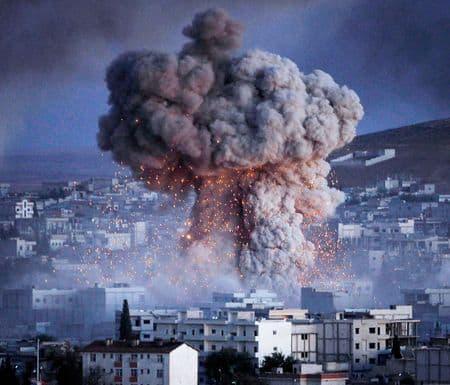 Чем закончится сирийское стояние?