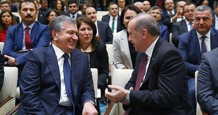 Узбекистан и Турция готовят соглашение о торговых преференциях