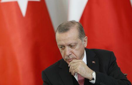 В Турции пройдут досрочные выборы