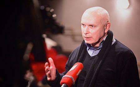 Кожокин снял фильм об Исмаиле Гаспринском