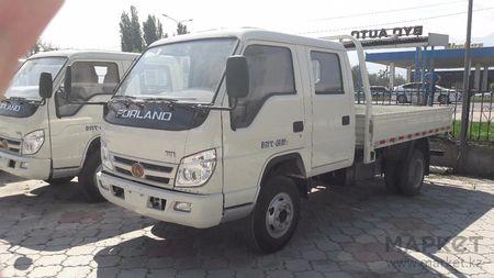 В Папе началось производство средних грузовиков