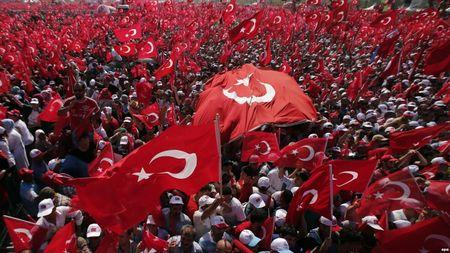 Курс Турции не изменится