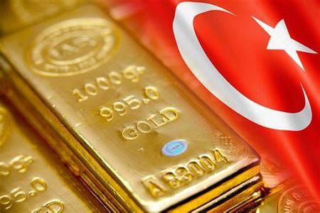 Турция ставит на золото