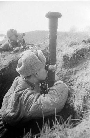 Эдем Бекиров обнаружил пехоту и минометную батарею противника