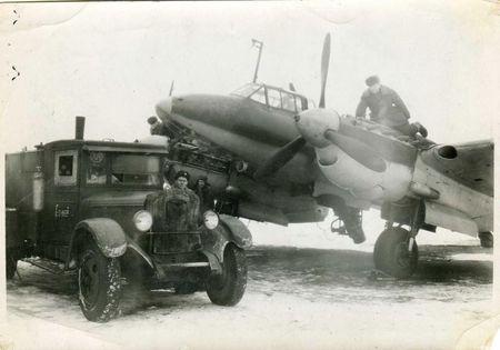 Ибадла Гафаров организовал доставку бомб и горючего на военные аэродромы